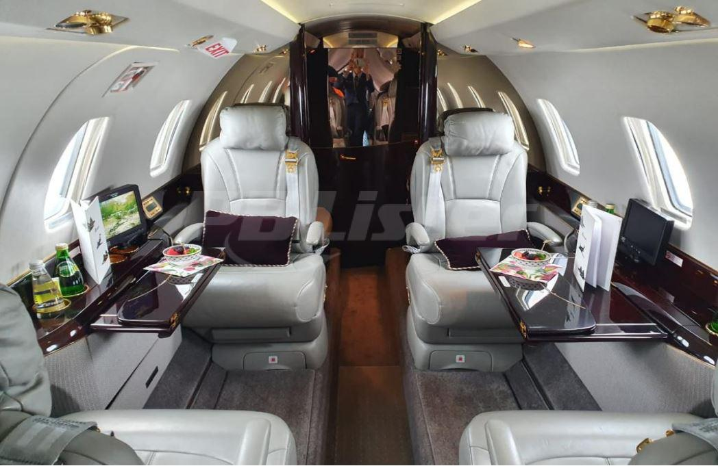 Cessna Citation X 4